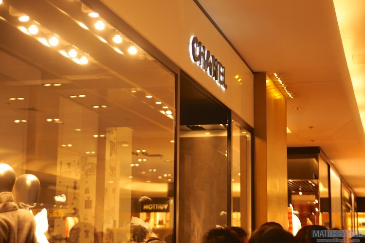 [유럽여행/파리] DAY2 – 라파예트 백화점, 샤넬 귀걸이