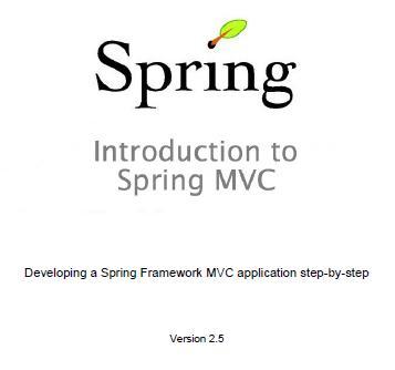 spring framework 3.0