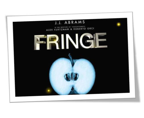 상상을 초월하는 SF미국드라마, 프린지(Fringe)
