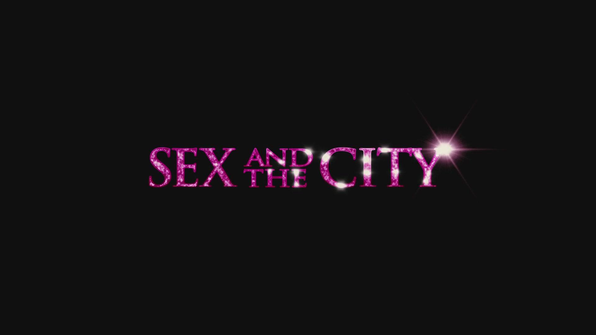 섹스 앤 더 시티 (Sex And The City, 2008)