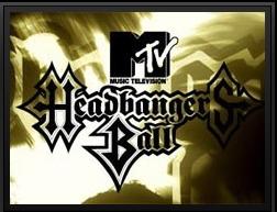 MTV Headbanger's Ball – The Revenge