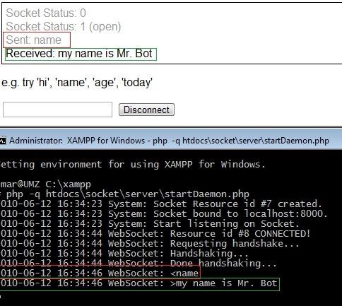 웹소켓(WebSocket) 시작하기(강의,번역)