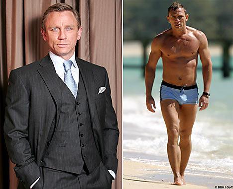 [감상평] 007 스카이폴, 그리고 다니엘 크레이그