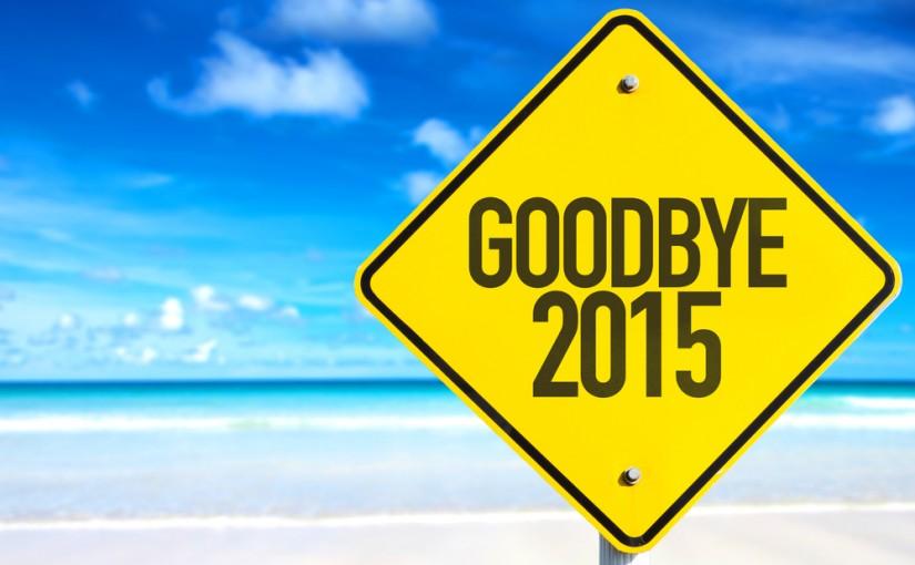 2015년, 메튜장 11대 뉴스 및 반성
