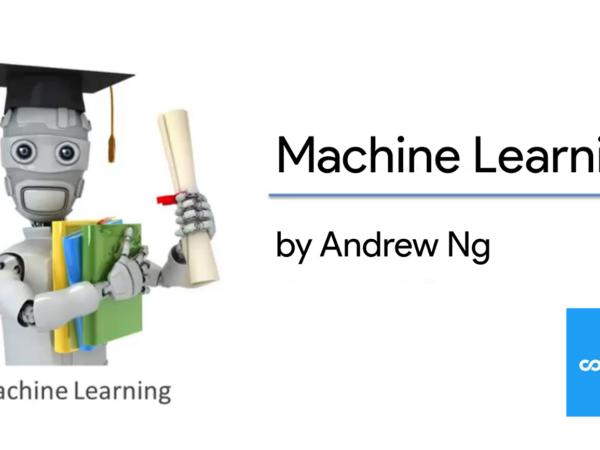 Coursera – Machine Learning Week2