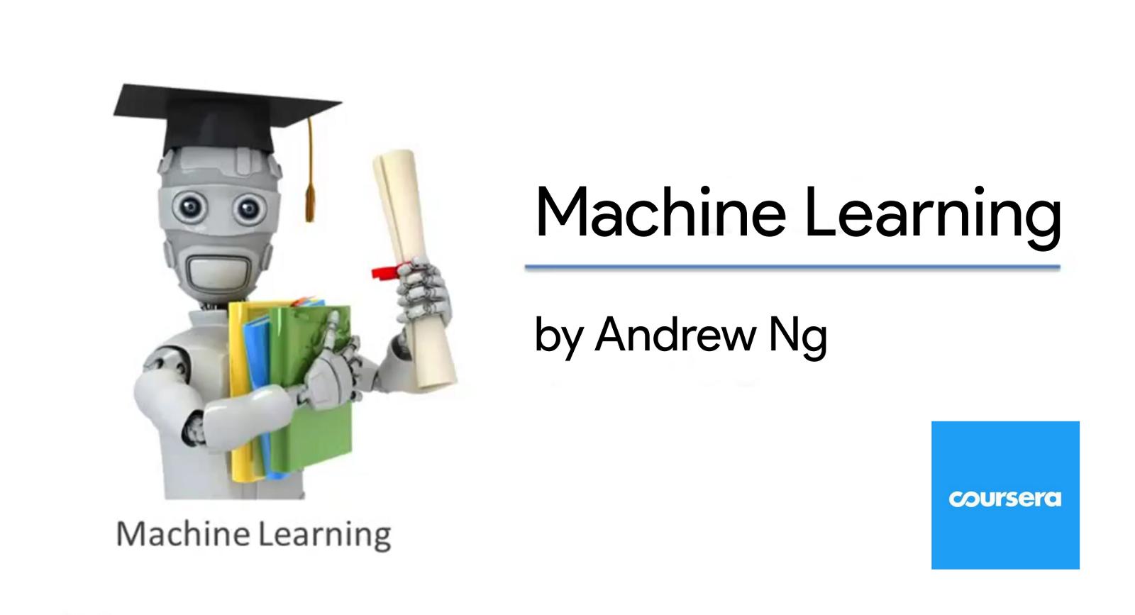 Coursera – Machine Learning Week1