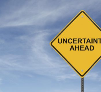 Uncertainty vs Certainty