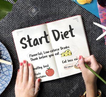 [다이어트 일지] D-0, 다이어트를 시작한다.