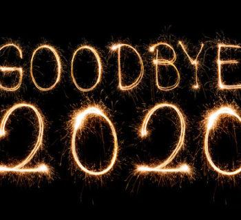 12월, 2020년 돌아보기.